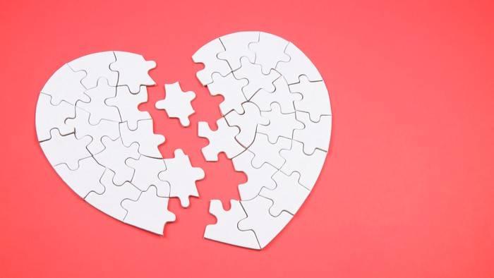 Was tun gegen Liebeskummer?